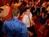 Detroit Swing Band Brings this Michigan Wedding Reception to Life