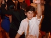 Young and Old Alike Dance the Night Away to the Live Music of Detroit's Finest Swing Band
