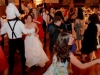 Premier Detroit Big Band with Horns Packs Wedding Reception Dance Floor