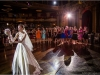 bouquet-toss-at-wedding-reception-at-the-fillmore-detroit