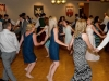 detroit-wedding-band-leads-reception-conga-line