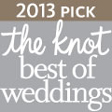 Detroit Wedding Bands Award - The Knot Best of Weddings 2013