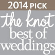 Detroit Wedding Bands Award - The Knot Best of Weddings 2014