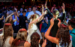 Live Music and Entertainment for Detroit Wedding Receptions Bring Party to Life
